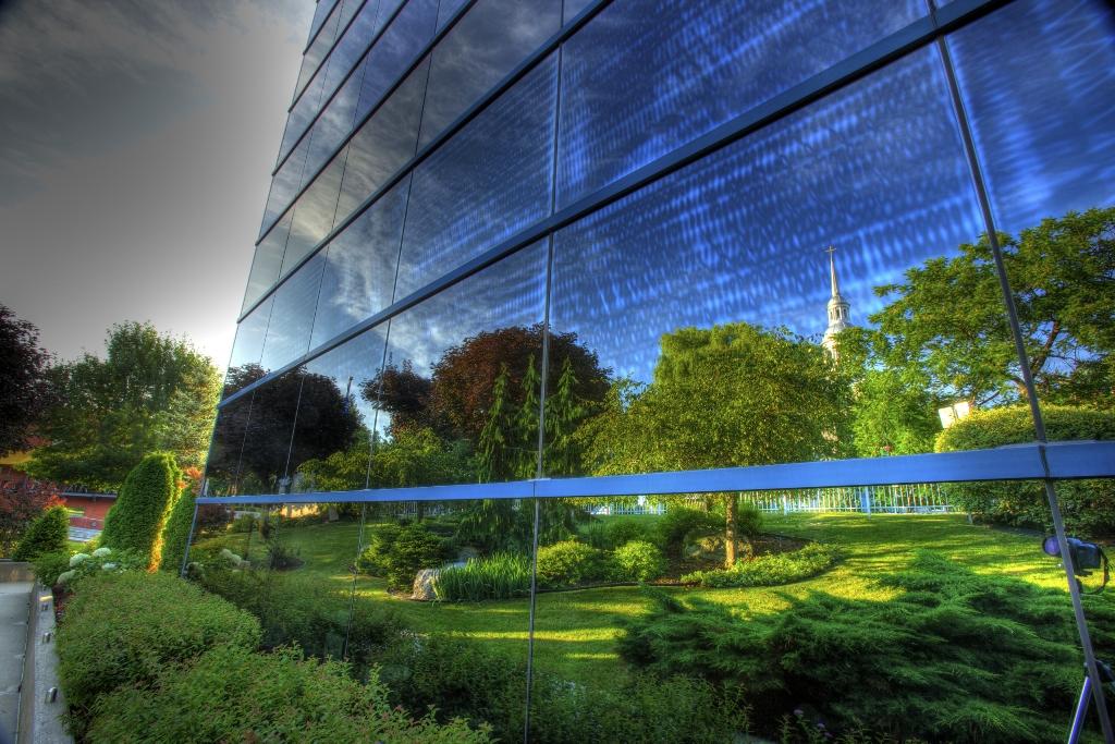 Un nouveau projet de loi de démocratie environnementale participative ?